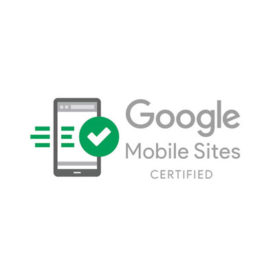 Google Mobile Certified