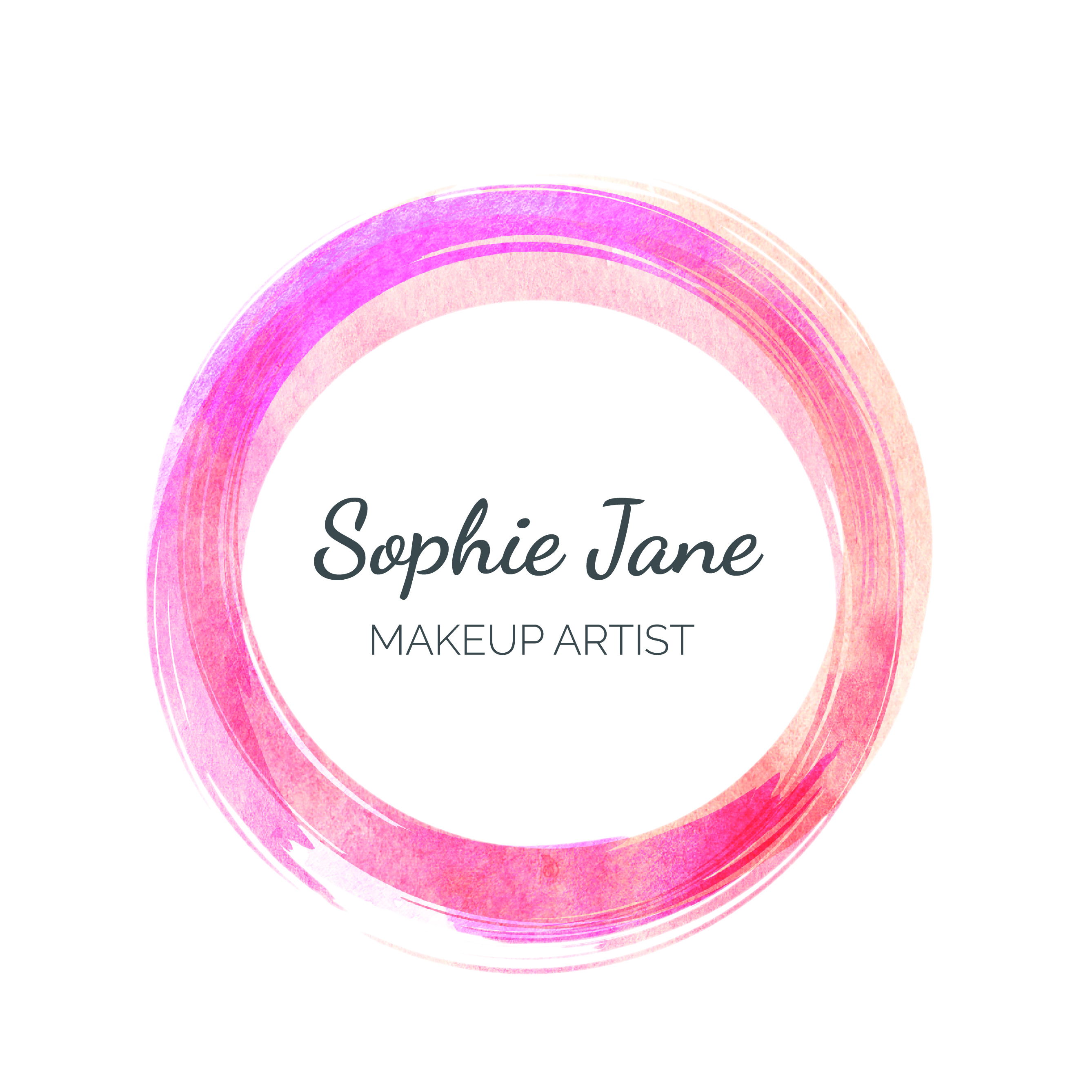 Sophie Jane logo Design