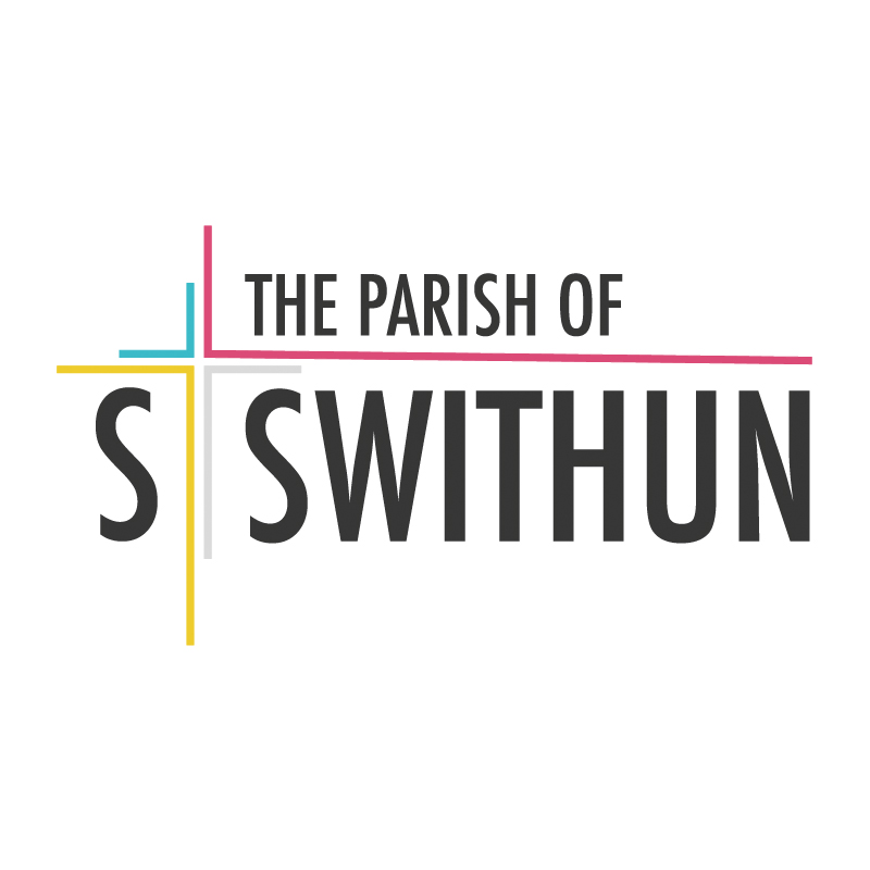 St Swithun's Parish Logo
